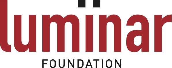 logo luminar foundation